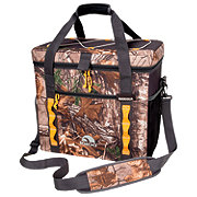 Igloo Realtree Ultra Square Gray Soft Sided Cooler