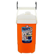 Igloo Sport Orange Half Gallon Cooler