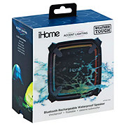 iHome Bluetooth Speaker Weather Tough Speaker Phone