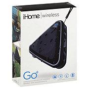 iHome Splash Wireless Speaker, Black ‑ Shop Speakers at H‑E‑B