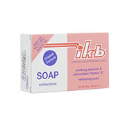 IKB Original Hygenic Extra Strength Soap
