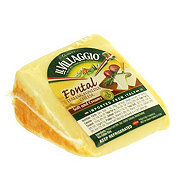 IL Villaggio Fontal, Italian Fontina Cheese
