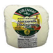 IL Villaggio Hand Wrapped Mozzarella