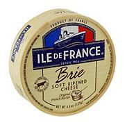 Ile De France Brie