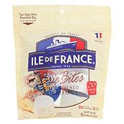 Ile De France Mini Brie Bites