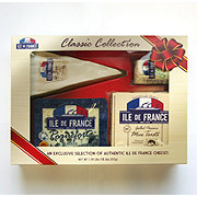 Ile De France Mini Toasts Grilled Parisian
