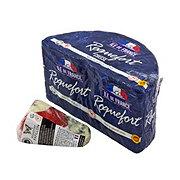 Ile De France Papillon Roquefort Cheese