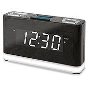Ilive Wireless Clock Radio With Voice Activation