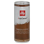 Illy Cappuccino Coffe Drink