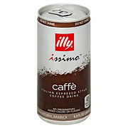 Illy Issimo Caffe Coffee Drink