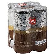 Illy Machaccino Italian Espresso Coffee Drink