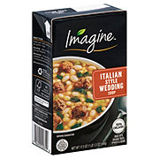 Imagine Natural Creations All Natural talian Wedding Style Soup