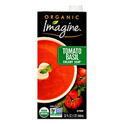 Imagine Natural Creations Creamy Tomato Basil Soup