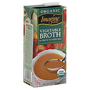 Imagine Natural Creations Veggie Broth