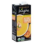 Imagine Organic Butternut Squash CreamySoup
