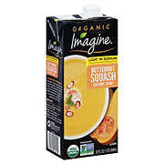 Imagine Organic Soup, Creamy Butternut Squash