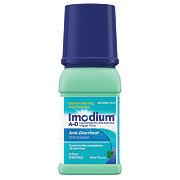 Imodium A-D Anti-Diarrheal Mint Flavor Liquid