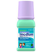 Imodium A-D Liquid For Use In Children