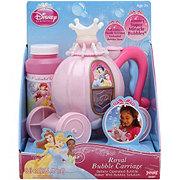 Imperial Disney Princess Royal Bubble Carriage