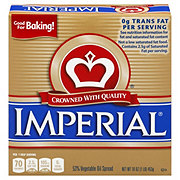 Imperial Spread Sticks Shop Butter Margarine At Heb