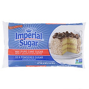 Imperial Sugar Confectioners Powdered Sugar