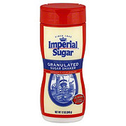 Imperial Sugar Extra Fine Granulated Sugar Shaker