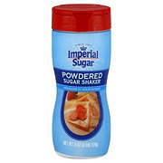 Imperial Sugar Powdered Sugar Shaker