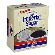 Imperial Sugar Pure Cane Sugar Cubes