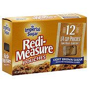 Imperial Sugar Redi-Measure Brown Sugar Pouches