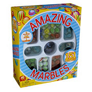 Imperial Toy Amazing Marble Set