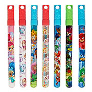 Imperial Toy Assorted Licensed Character Bubble Sticks