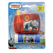 Imperial Toy Assorted Licensed Characters Bubble Camera
