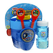 Imperial Toy Assorted Licensed Characters Lil' Bubble Bucket