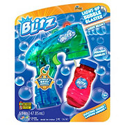 Imperial Toy Blitz Light-Up Bubble Blaster, Assorted