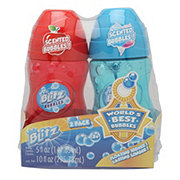 Imperial Toy Bubble Blitz, Assorted Scented Bubbles