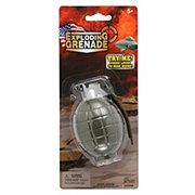Imperial Toy Grenade with Sound