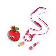 Imperial Toy Hello Kitty Bubble Charm Necklace