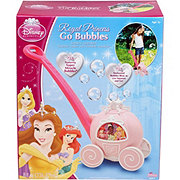Imperial Toy Princess Go Bubble Push Toy