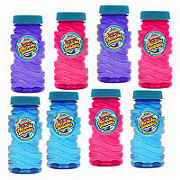 Imperial Toy Super Miracle Bubbles, Assorted Colors