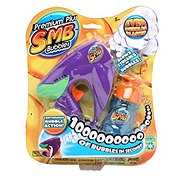 Imperial Toy Super Miracle Bubbles Premium Plus Ever Bubble Blaster