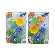 Imperial Toy Super Miracle Bubbles Whistlers