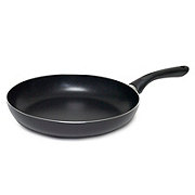 IMUSA Non Stick Deep Fry Pan with Glass Lid