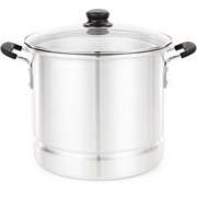 IMUSA Stainless Steel Stock Pot