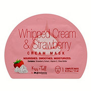 In.gredients Cream Mask Whipped Cream & Strawberry