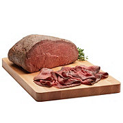 In House Roasted Traditional All Natural Roast Beef, sold by the