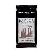 Independence Coffee Baylor University Whole Bean Coffee, 1845 Charter Breakfast Blend