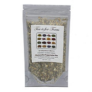 Independence Coffee Chamomile and Peppermint Loose Tea