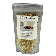 Independence Coffee Tift Tranquility Loose Tea