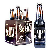 Independence Convict Hill Oatmeal Stout Bottle