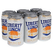 Independence Liberty Lunch IPA  Beer 12 oz  Cans